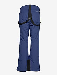 Halti - Puntti II Women's DX Ski Pants - isolerande byxor - blueprint - 1