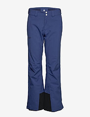 Halti - Puntti II Women's DX Ski Pants - isolerande byxor - blueprint - 5