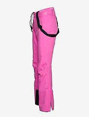 Halti - Puntti II Women's DX Ski Pants - isolerande byxor - super pink - 6