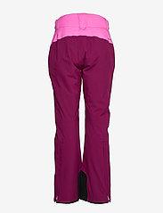 Halti - Podium II W Pants - insulated pants - super pink - 1