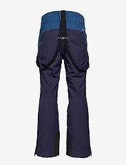 Halti - Podium II M Pants - insulated pantsinsulated pants - blue opal - 1