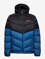 Halti - Whiff M Jacket - vestes d'extérieur et de pluie - blue opal - 1
