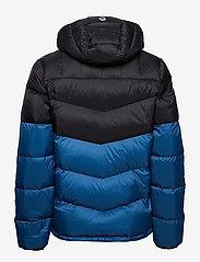 Halti - Whiff M Jacket - vestes d'extérieur et de pluie - blue opal - 2