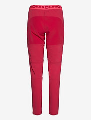 Halti - Pallas II Women's X-stretch Pants - friluftsbukser - ski patrol red - 1