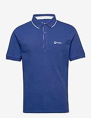 Halti - Lari Men's Polo shirt - polos à manches courtes - power blue - 0