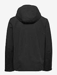 Halti - Veini Men's softshell jacket - softshelljacke - black - 2