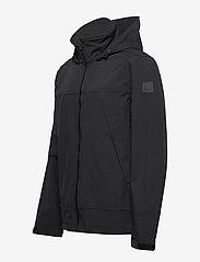 Halti - Veini Men's softshell jacket - softshelljacke - black - 3