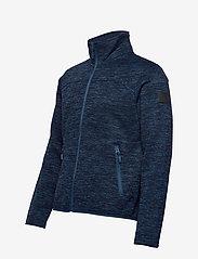 Halti - Ruoko M Jacket - fleece midlayer - blue opal melange - 2