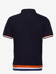 Halti - Vesku Men's Pique Polo shirt - polos à manches courtes - peacoat blue - 1