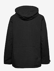 Halti - Luosto Men's Warm parka jacket - parkas - black - 3
