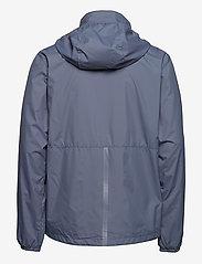 Halti - Kaiku M Jacket - vestes d'extérieur et de pluie - folkstone grey - 3
