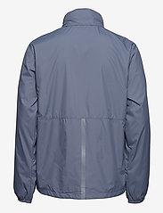 Halti - Kaiku M Jacket - vestes d'extérieur et de pluie - folkstone grey - 2