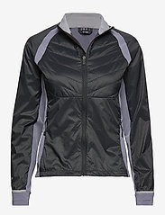 Halti - Keimi Women's Hybrid Jacket - thermojacken - black - 0