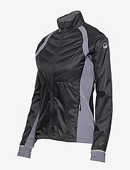 Halti - Keimi Women's Hybrid Jacket - thermojacken - black - 6