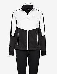 Halti - Pito W XCT Set - sportbroeken - white - 1
