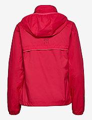 Halti - Reitti W windbraker jacket - koulutustakit - ski patrol red - 1