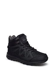 Ligo mid DX W outdoor shoes - BLACK