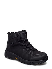Freddo mid DX M AG outdoor shoes - BLACK
