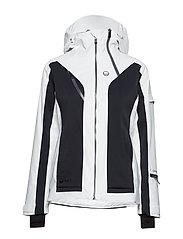 Podium W DX ski jacket