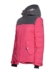 Kilta W DX warm ski jacket