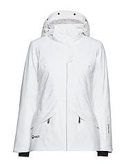Elega W DX ski jacket