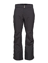 Puntti II M DX ski pants - BLACK