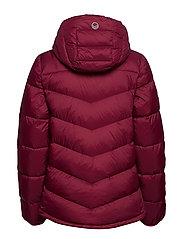 Halle W down jacket