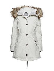 Graniitti W jacket - NIMBUS CLOUD