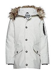 Graniitti M jacket - NIMBUS CLOUD
