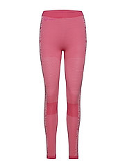 Nila W seamless base layer pant - FUCHSIA PURPLE