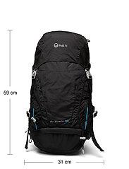 Halti - Airspark 36 Backpack - sportstasker - black - 4