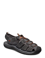 Naro M sandal - FOLKSTONE GREY