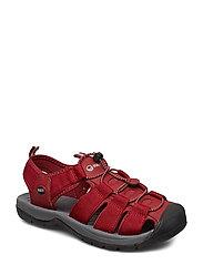 Naro W sandal