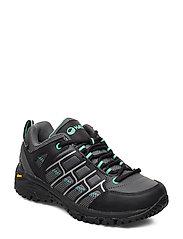 Roto low DX W trekking shoe - FOLKSTONE GREY