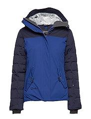 Kilta Women's DX Ski Jacket - SODALITE BLUE