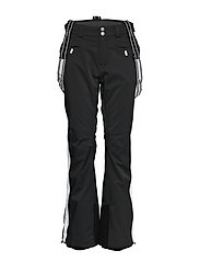 Podium Women's DX Ski Pants - BLACK