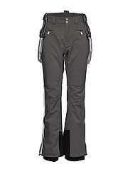 Podium Women's DX Ski Pants - GRANITE GREY