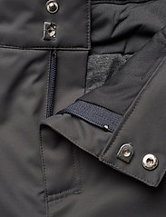 Halti - Podium Women's DX Ski Pants - insulated pants - granite grey - 4