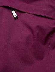Halti - Podium Women's DX Ski Pants - insulated pants - plum purple - 3