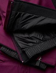 Halti - Podium Women's DX Ski Pants - insulated pants - plum purple - 6