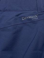 Halti - Puntti II Women's DX Ski Pants - insulated pants - blueprint - 2