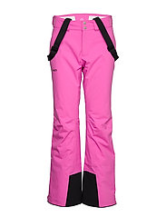 Puntti II Women's DX Ski Pants - SUPER PINK