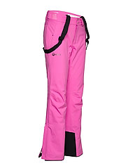 Halti - Puntti II Women's DX Ski Pants - isolerande byxor - super pink - 7