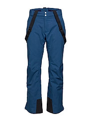 Puntti Men's DX Ski Pants - BLUE OPAL