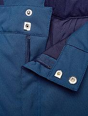 Halti - Puntti Men's DX Ski Pants - insulated pantsinsulated pants - blue opal - 2