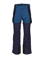 Podium II M Pants - BLUE OPAL