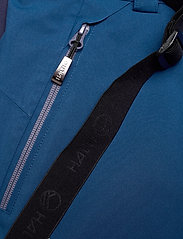Halti - Podium II M Pants - insulated pantsinsulated pants - blue opal - 3