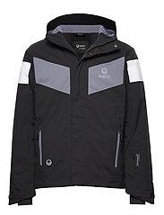 Kelo M Jacket - BLACK