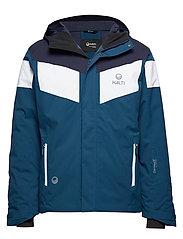 Kelo M Jacket - BLUE OPAL