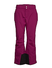 Puntti II W+ DX ski pants - MAGENTA PURPLE